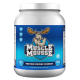 Muscle Mousse Dessert